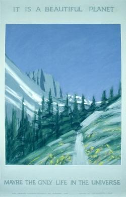 Beautiful Planet, Glacier Park