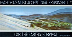 Earth's Survival