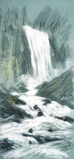 vernal-falls