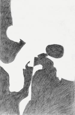 Morning Drawing 1973-1