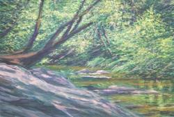 Tree and Stream