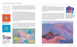 Spirit of Color, pgs 128-129