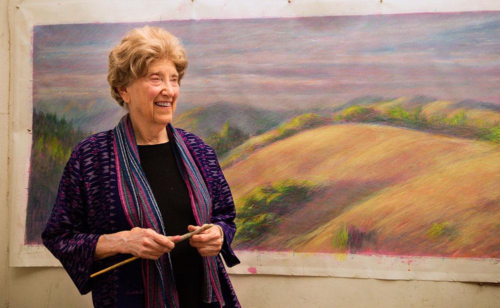 Judyth Weaver